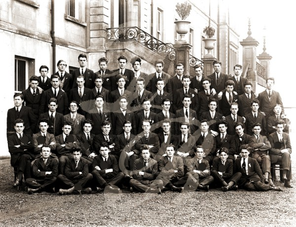 deadball society class of 1923